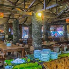 Sapulidi Cafe Resort Gallery Parompong Indonesia Zenhotels