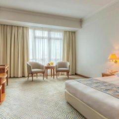 Отель Orchard Grand Court комната для гостей фото 4