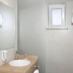 Hotel Biederstein am Englischen Garten ванная