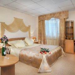 AVS отель Полулюкс с различными типами кроватей
