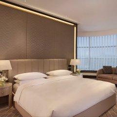 Гостиница Хаятт Ридженси Москва Петровский Парк 5* Люкс Regency с различными типами кроватей