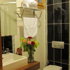 Отель Omer Bey Konagi ванная фото 4