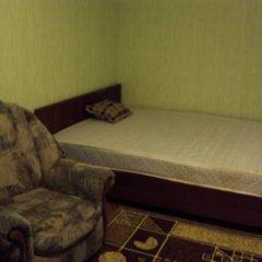 Гостиница on Pobedy в Курске отзывы, цены и фото номеров - забронировать гостиницу on Pobedy онлайн Курск комната для гостей фото 3