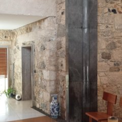 Отель Seminario Torre D Aguilha спа