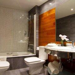 Отель Sansi Diputacio 4* Номер Basic с различными типами кроватей фото 2