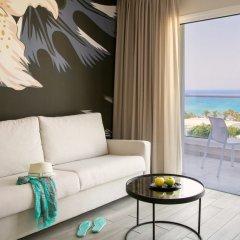 Vangelis Hotel & Suites 4* Полулюкс фото 3