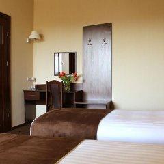Отель Willa Pirs комната для гостей фото 9