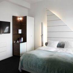 Отель Copenhagen Island 4* Представительский номер с различными типами кроватей фото 2