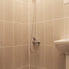 Отель Time Москва ванная