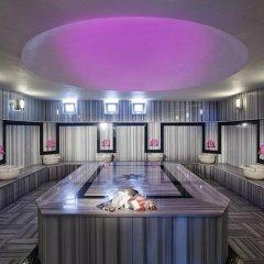 Venessa Beach Hotel Турция, Аланья - отзывы, цены и фото номеров - забронировать отель Venessa Beach Hotel онлайн сауна фото 2