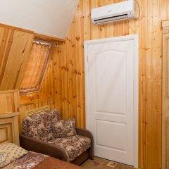 Гостиница Guest House Nika Люкс с различными типами кроватей фото 16