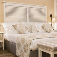 Отель Thassos Grand Resort 5* Улучшенный номер с двуспальной кроватью