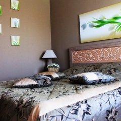 Гостиница Южная ночь 2* Люкс с различными типами кроватей фото 11