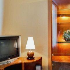 Апартаменты LikeHome Апартаменты Полянка удобства в номере