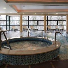Отель La Contessa Castle Hotel Венгрия, Силвашварад - отзывы, цены и фото номеров - забронировать отель La Contessa Castle Hotel онлайн бассейн фото 2