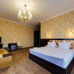 Гостиница Vision 3* Номер Комфорт с различными типами кроватей фото 4