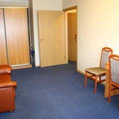 Гостиница Саяны 2* Номер Комфорт разные типы кроватей фото 7