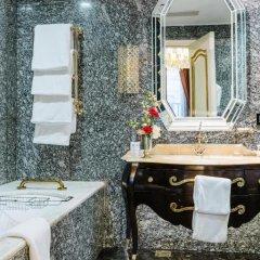 Гостиница The St. Regis Moscow Nikolskaya 5* Люкс Astor с различными типами кроватей фото 3