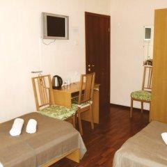Гостевой дом ГРАНТ на Лиговском 23 Стандартный номер с различными типами кроватей фото 14