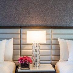 Park Central Hotel New York 4* Стандартный номер с 2 отдельными кроватями
