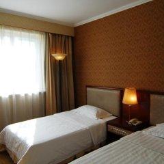 Отель Beijing Ping An Fu Hotel Китай, Пекин - отзывы, цены и фото номеров - забронировать отель Beijing Ping An Fu Hotel онлайн комната для гостей фото 11