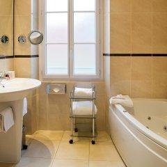 Отель BEST WESTERN Mondial 4* Номер Делюкс фото 4