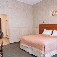 Отель Империя Парк Санкт-Петербург комната для гостей фото 2