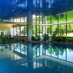 Отель Ак Кеме Бишкек бассейн