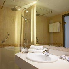 Отель Tomir Portals Suites ванная