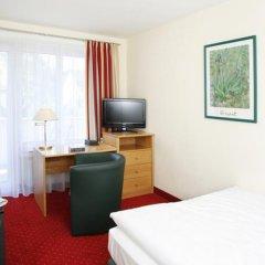 Hotel Biederstein am Englischen Garten комната для гостей фото 2