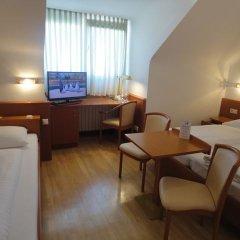 Отель City Hotel Albrecht Австрия, Вена - отзывы, цены и фото номеров - забронировать отель City Hotel Albrecht онлайн удобства в номере фото 5