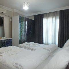 Seatanbul Guest House and Hotel Стандартный семейный номер с различными типами кроватей фото 4