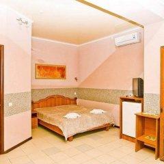 Hotel Perlyna комната для гостей