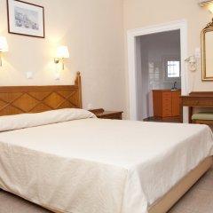 Отель Kykladonisia комната для гостей фото 5