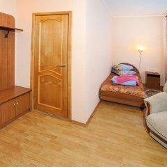 Гостиница Sanatorium Istra в Истре отзывы, цены и фото номеров - забронировать гостиницу Sanatorium Istra онлайн Истра комната для гостей фото 5
