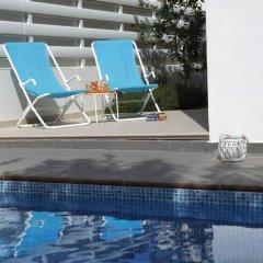 Отель Casa Bianca Кипр, Протарас - отзывы, цены и фото номеров - забронировать отель Casa Bianca онлайн бассейн фото 3