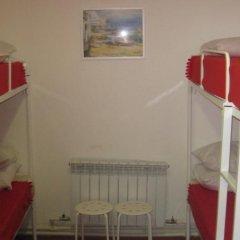 Spark Hostel удобства в номере