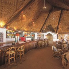 Отель Thulhagiri Island Resort гостиничный бар фото 2