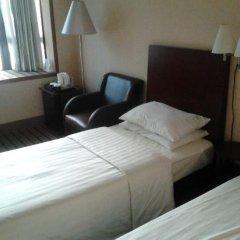 Newton Hotel Hong Kong удобства в номере