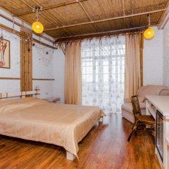 Ресторанно-Гостиничный Комплекс La Grace Номер Комфорт с различными типами кроватей