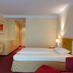 Отель Gastehaus Im Rptc Мюнхен комната для гостей фото 4