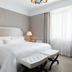 Отель The Westin Palace 5* Классический номер с различными типами кроватей