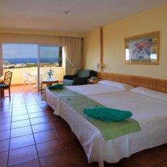 Hotel Best Jacaranda 4* Стандартный номер с различными типами кроватей