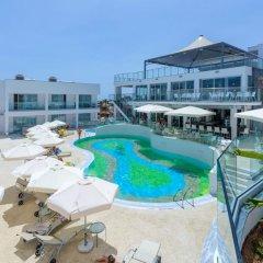 Отель Tasia Maris Oasis бассейн
