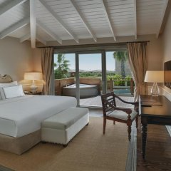 Kaya Palazzo Golf Resort 5* Вилла с различными типами кроватей фото 4