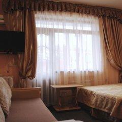 Гостиница Арго 2* Номер категории Эконом с различными типами кроватей