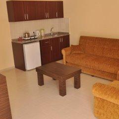 Primera Hotel & Apart 3* Стандартный семейный номер с двуспальной кроватью фото 2