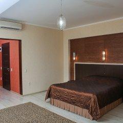 Гостиница Степная Пальмира в Оренбурге отзывы, цены и фото номеров - забронировать гостиницу Степная Пальмира онлайн Оренбург комната для гостей фото 7