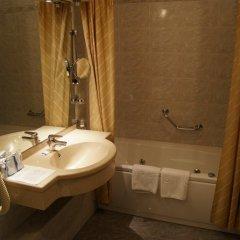 Гостиница Даниловская 4* Стандартный номер разные типы кроватей фото 17