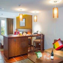 Отель U Sapa Hotel Вьетнам, Шапа - отзывы, цены и фото номеров - забронировать отель U Sapa Hotel онлайн в номере